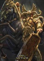 Odin by PTimm