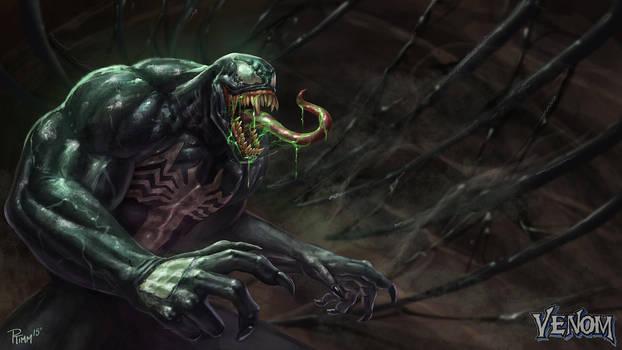 Venom Fang by PTimm