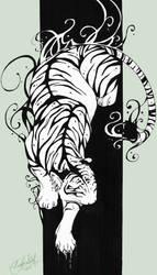 .:Tiger.:.Free Spirit:. by WhiteSpiritWolf