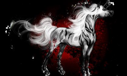 .:White Chaos 2.0:. by WhiteSpiritWolf