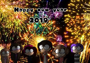 Happy new year by AskKassandraGF