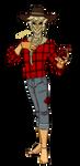 [CLOSED] Halloween Monsterboy Adopts: Day 4 by Engineer-LeeRoy
