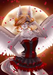 Lizzie by Cherielou