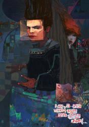 Egon-Schiele by wellbee