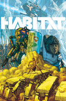 Habitat Trade paperback by povorot
