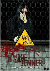 Harsh Youth by dealwyouth
