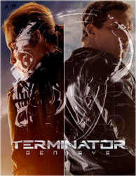 Terminator - Genisys by dealwyouth
