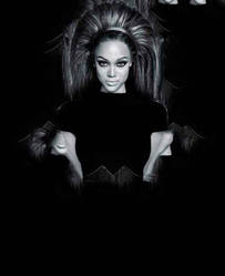 Tyra Banks Edit by dealwyouth