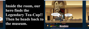 The Legendary Tea-Cup part 6 by Fujimoto-Yusuke