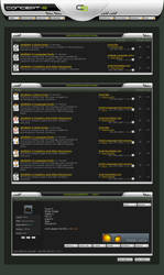 Concept-9 Forum by vica