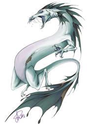dragon 1 by testdrive