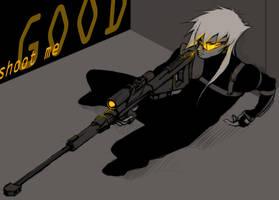 shoot me good by testdrive