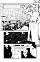 ASKARI - comic 00001 by testdrive