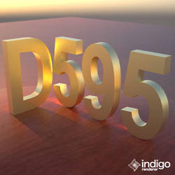 D595 by Division595