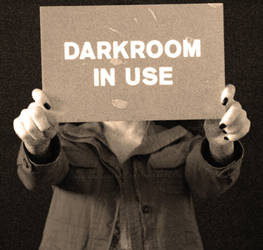 Darkroom by Dark-Angel-Marie