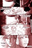 Vengeance Manga - Page 1 of 2 by MGNemesi