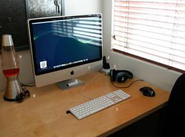 My Setup by plonko