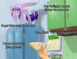 Quesadilla by Atteez