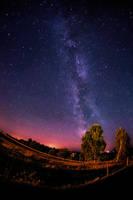 Milky Way by DaXXe