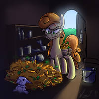 Carrot situation by Alumx
