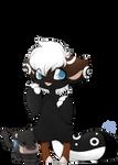 049 - Black Leopard by TheKingdomOfGriffia