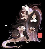 258 - Cursed Moon by TheKingdomOfGriffia