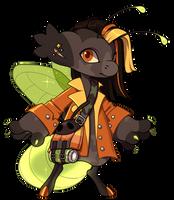 276 - Firefly by TheKingdomOfGriffia
