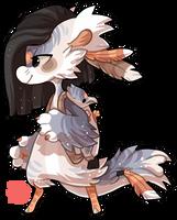 425 - Hippogriff by TheKingdomOfGriffia