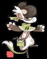 463 - Goat Willow by TheKingdomOfGriffia