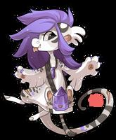 495 - Savannah Catethyst by TheKingdomOfGriffia