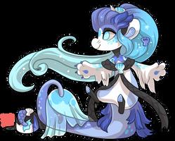 498 - Mermaid by TheKingdomOfGriffia