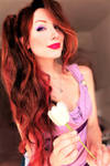 Megara Cosplay by Sarina Rose by Sarina-Rose