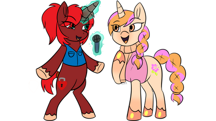 Commission for TravelingArrow by MLP-Firefox5013