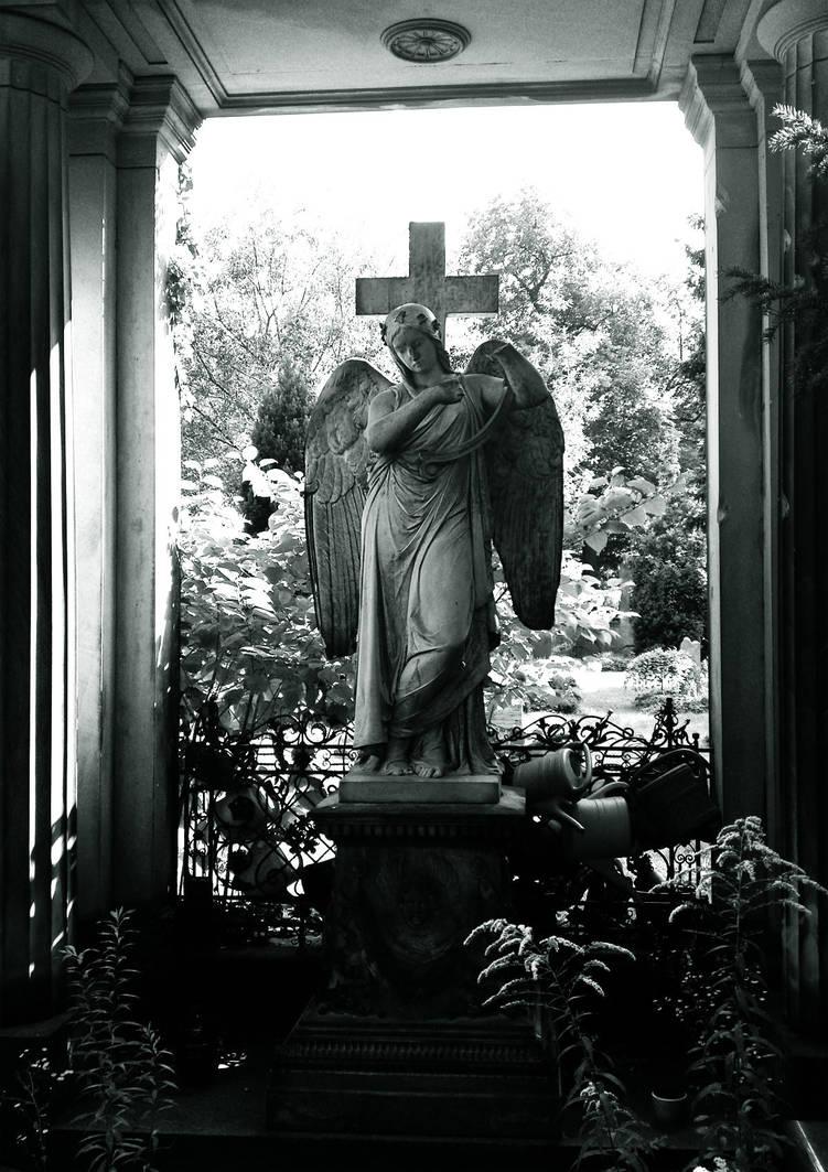 Engel by ziegenatem