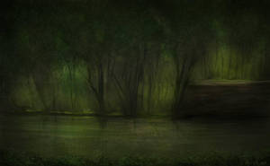 By The River by RVHochman