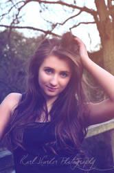 Olivia Hayward. by Karleth-Harkereth