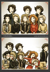 Superwholock - Photo time by Star-Jem