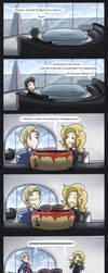 Thor vs Toaster by Star-Jem