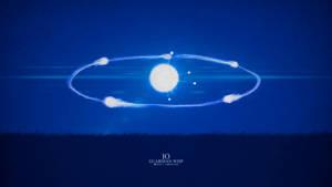 Dota 2 - Io by sheron1030