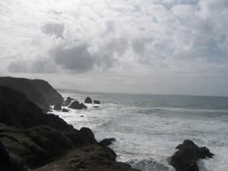 Rocky Beach by totoro7-11