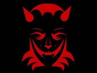 Devil by archimonde35