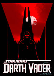 Darth Vader by Cisper97