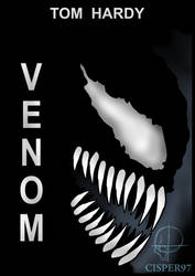 VENOM Poster by Cisper97