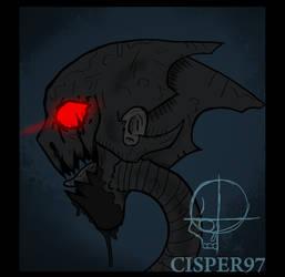 Zed head test by Cisper97
