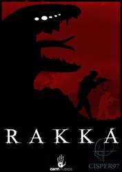 RAKKA (updated) by Cisper97