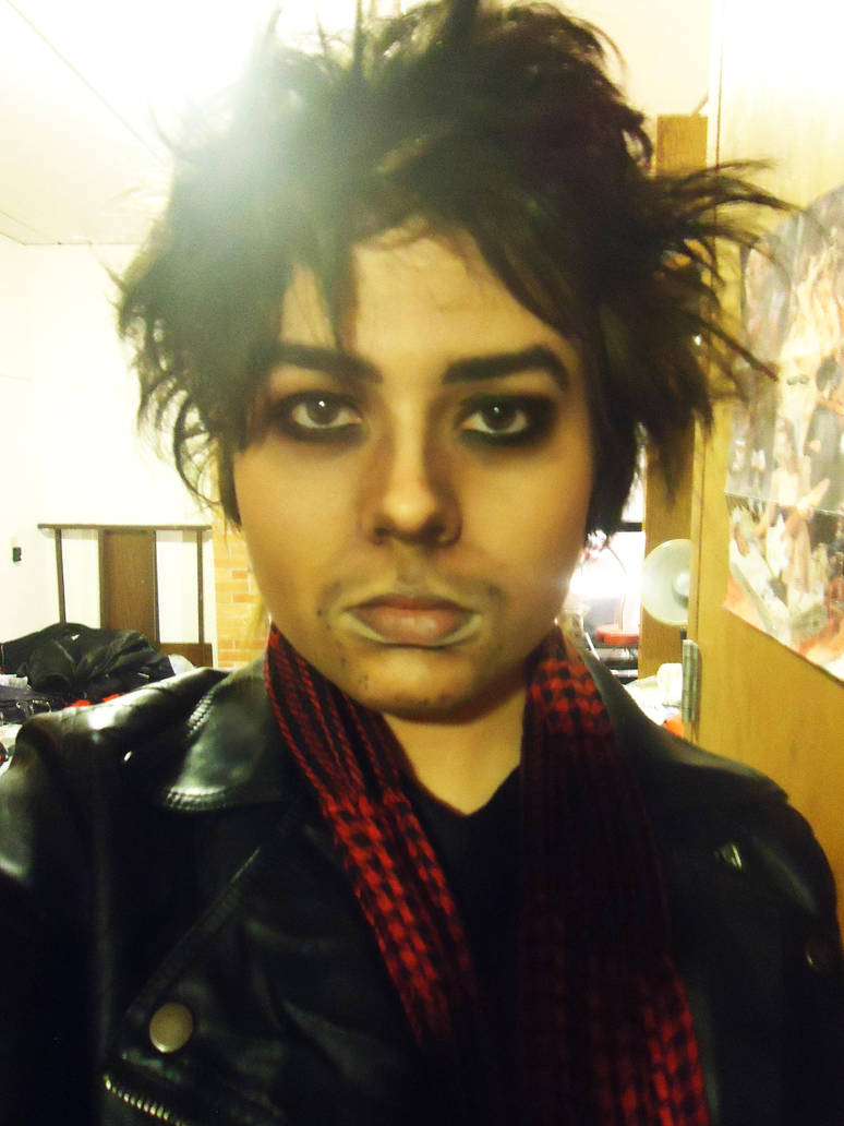 Billy Joe Without Makeup Wwwtopsimagescom