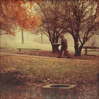 transience of life by VesnaSvesna