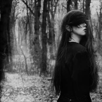 Road to nothingness by VesnaSvesna