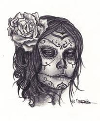 Tag der Toten by Dessi-Goes-Gothic