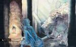 Zelda - Until the last Breath by hadece